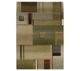 Sphinx Contempo 4' x 6' Rug by Oriental Weavers - H127004
