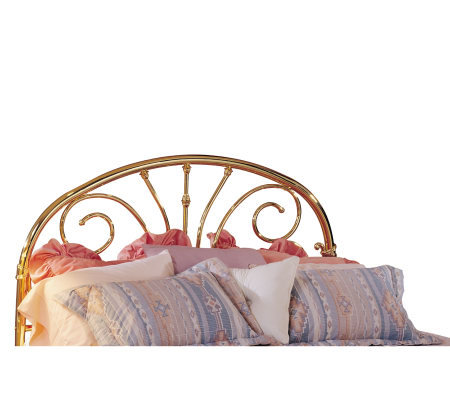 Hillsdale House Jackson Headboard - King