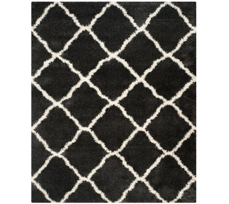 "Belize Shag 8'6"" x 12' Area Rug by Safavieh"