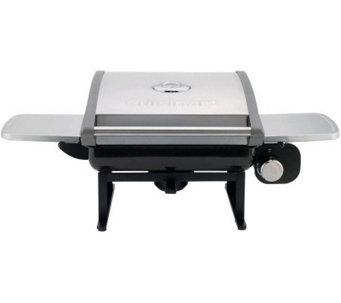 Cuisinart All-Foods Tabletop Outdoor LP Gas Grill - H367004