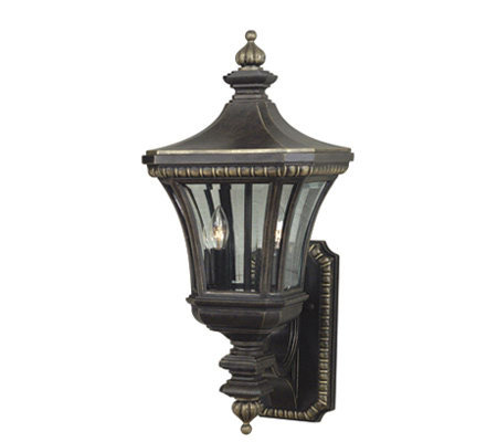 Quoizel Devon Outdoor Light Fixture