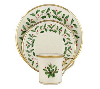 Lenox Holiday 12-Piece Set - H145605