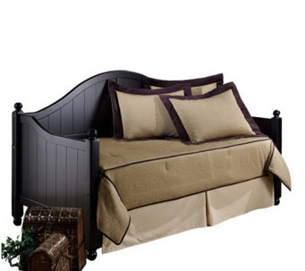 Hillsdale Furniture Augusta Daybed with SupportDeck - H157305