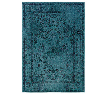 "Revival 7'10"" x 10'10"" by Oriental Weavers - H282805"