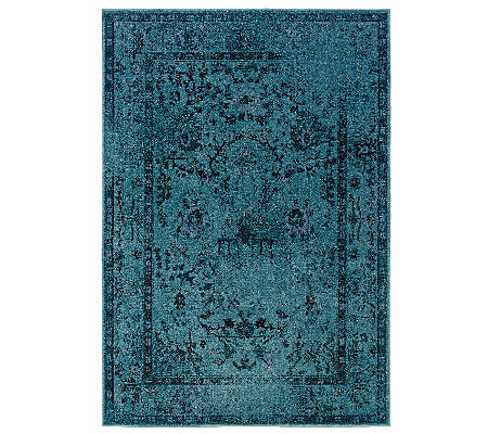 "Revival 7'10"" x 10'10"" by Oriental Weavers"
