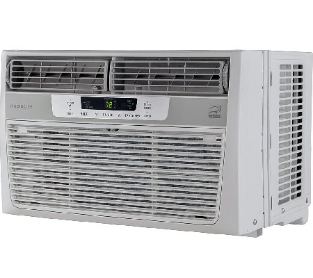 Frigidaire 8,000 BTU Window Compact AC with Remote