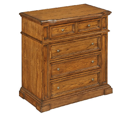 Home Styles Americana Chest of Drawers
