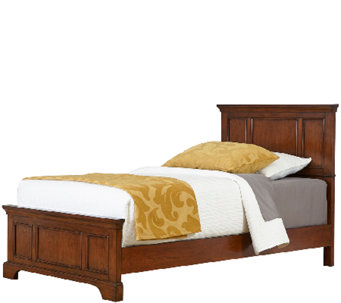 Home Styles Chesapeake Twin Bed - H286505