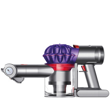 Dyson v7 car boat cordless handheld vacuum for Dyson motor replacement cost