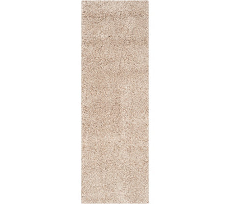 "Safavieh California Shag 2'3"" x 15' Rug"