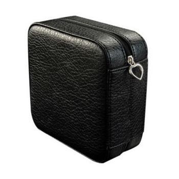 Mele & Co. Dana Faux-Leather Jewelry Box