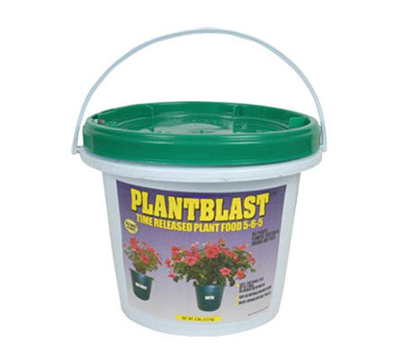 Plantblast Time Released Plant Food