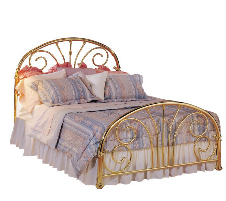 Hillsdale House Jackson Bed - King