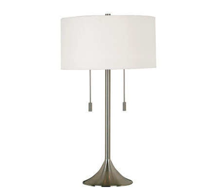 "Kenroy Home 30"" Stowe Table Lamp"