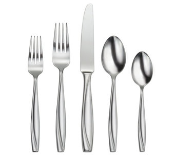 Oneida 45-piece Camlynn Mirror Flatware Set - H290006