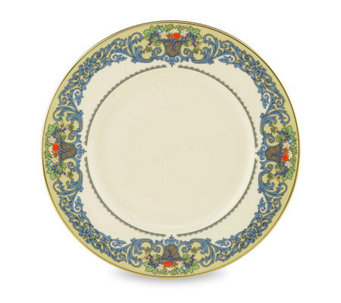 Lenox Autumn Accent Plate - H138607