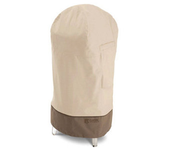Veranda Round Smoker Cover by Classic Accessories - H171507