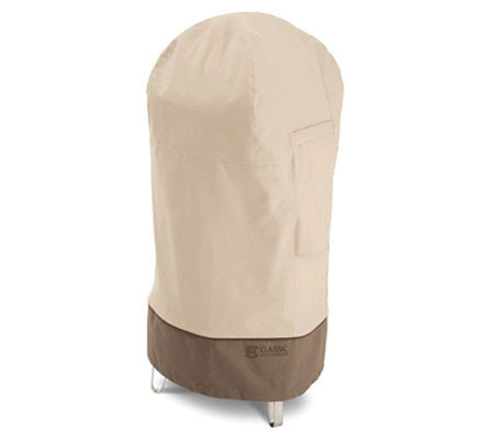 Veranda Round Smoker Cover by Classic Accessories