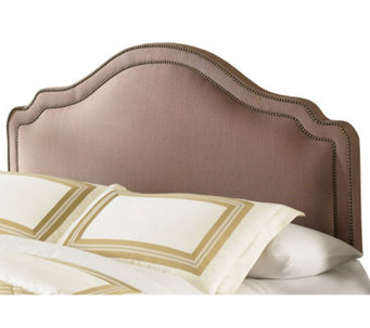 Fashion Bed Group Versailles Brown Sugar King Headboard - H281107