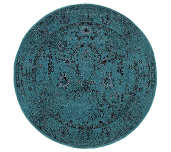 "Revival 7'8"" Round by Oriental Weavers - H282807"