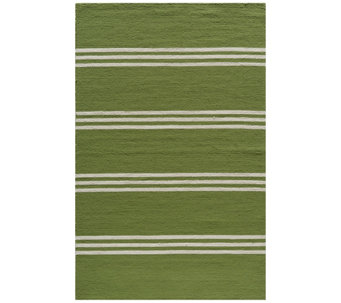 Momeni Veranda 5'x 8' Indoor/Outdoor Rug - H288707