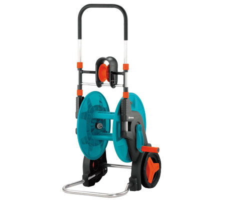 Gardena Hose Cart 60 HG with Hose Guide