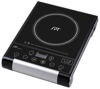 SPT Micro-Electric Radiant Cooktop - H366207
