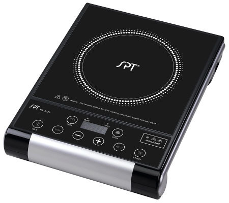 SPT Micro-Electric Radiant Cooktop