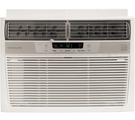 Frigidaire 12,000 BTU Compact Window Air Conditioner