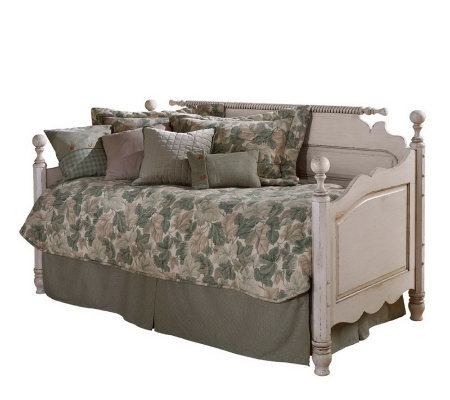 Hillsdale House Wilshire Daybed with Support Deck