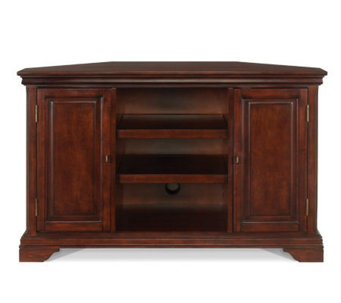 Home Styles Lafayette Corner Entertainment Center - H174508