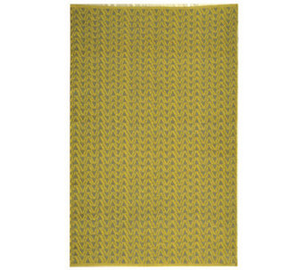 Thom Filicia 6' x 9' Ackerman Recycled PlasticOutdoor Rug - H186508