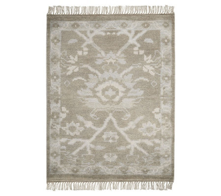 "Nourison Elan Contemporary Area Rug 2'3"" x 3' by Valerie"