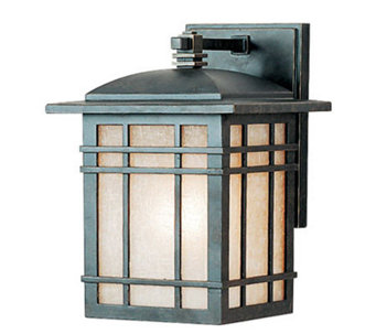 Quoizel Hillcrest Outdoor Light - H139409