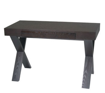 Avenue Six Lane Desk - H175809