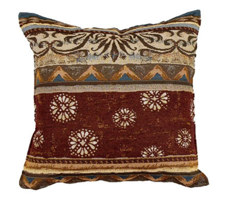 Santa Fe Pillow by Simply Home