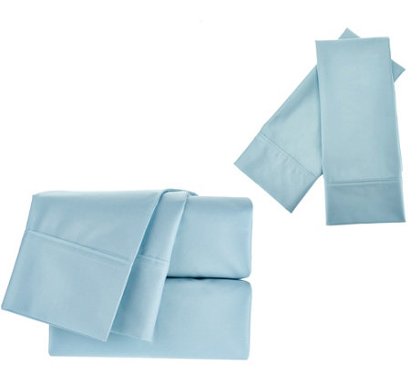 Home Reflections 1000 TC Easy Care Sheet Set