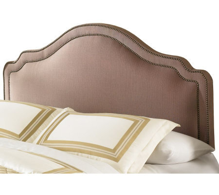 Fashion Bed Group Versailles Brown Sugar Full/Queen Headboard