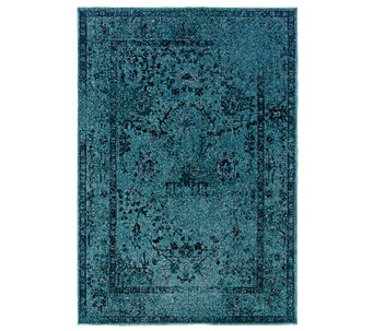"Revival 9'10"" x 12'10"" by Oriental Weavers - H282809"