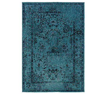 "Revival 9'10"" x 12'10"" by Oriental Weavers"