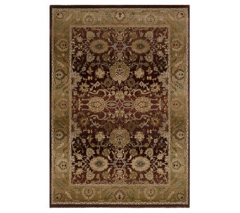 "Sphinx Royal Manor 7'10"" x 11' Rug by OrientalWeavers - H129510"