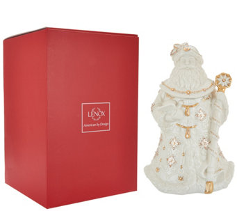Lenox Limited Edition Florentine & Pearl Cookie Jar - H208710