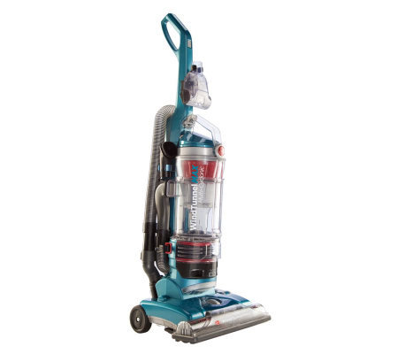 Hoover UH70600 WindTunnel Max Multi-Cyclonic Bagless Upright