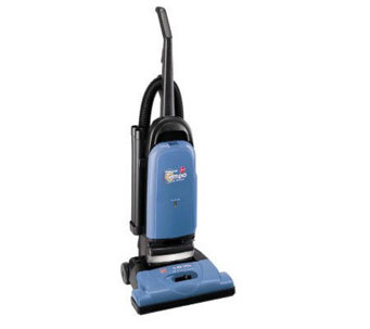 Hoover Tempo WidePath Bagged Upright Vacuum - H148611