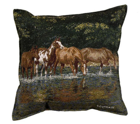 Reflections Pillow by Simply Home