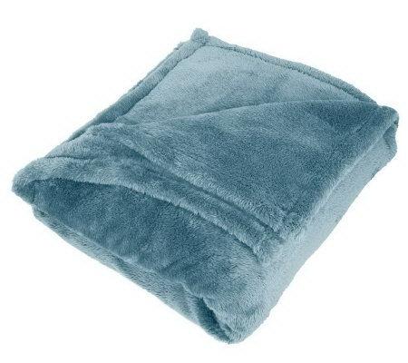 Berkshire Blanket Twin Super Soft Oversized Plush Fluffie Blanket ...