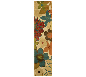 "Emerson 1'10"" x 7'6"" by Oriental Weavers - Symore - H282811"