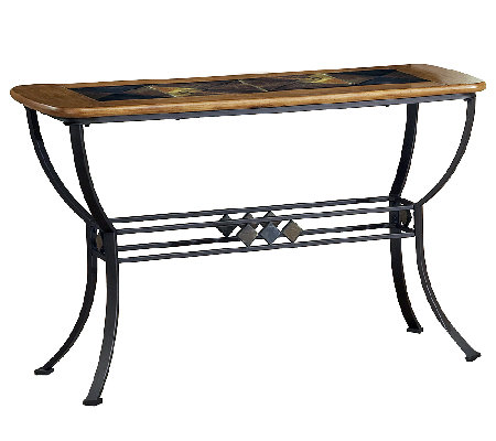 Hillsdale Furniture Lakeview Sofa Table