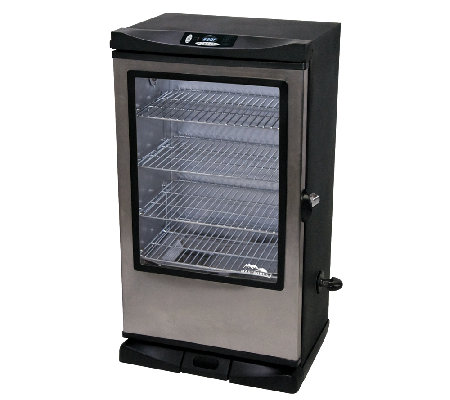"Masterbuilt 40"" Electric Digital Smokehouse"