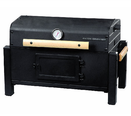 Char-Broil 500X Charcoal Tabletop Grill